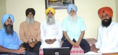 """No reason for Sikhs to celebrate August 15; Dal Khalsa to mark Indian Independence day as """"Black Day"""" - http://sikhsiyasat.net/2015/08/09/no-reason-for-sikhs-to-celebrate-august-15-dal-khalsa-to-mark-indian-independence-day-as-black-day/"""