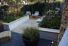 backyard designs – Gardening Ideas, Tips & Techniques Garden Nook, Garden Yard Ideas, Garden Design Plans, Patio Design, Small Gardens, Outdoor Gardens, Outdoor Rooms, Outdoor Living, Backyard House