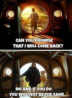 When Bilbo asked that, my heart kinda broke. The Hobbit Movies, O Hobbit, Thranduil, Legolas, Nerd, Bilbo Baggins, Film School, Jrr Tolkien, Geek Culture