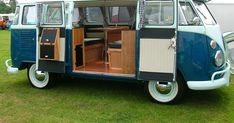 A new generation is bringing back an old trend: DIY camper vans. Read how to design one: http://www.mnn.com/lifestyle/eco-tourism/stories/how-redesign-van-live-out-it