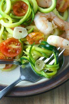 Garlic Shrimp in Coconut Milk, Tomatoes, and Cilantro | Garlic Shrimp ...