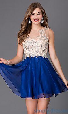 Alyce Paris Prom Dresses, Homecoming Dresses