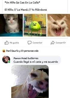 Funny Spanish Memes, Stupid Funny Memes, Funny Relatable Memes, Funny Posts, Spanish Humor, Funny Humor, Bff Images, Funny Images, Funny Pictures