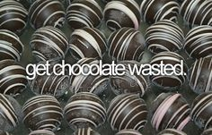hahaha! this will be a birthday goal. ill eat nothing but chocolate all day. then have a heart attack