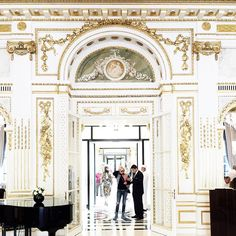 The Peninsula Hotel, Paris