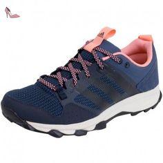 Supernova, Chaussures de Running Compétition Homme, Noir (Utility Black/Core Black/Solar Orange), 46 2/3 EUadidas