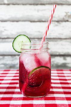 Limonade Selbermachen: diesen Getränken erfrischen euch im Sommer
