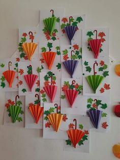 Daycare Crafts, Classroom Crafts, Toddler Crafts, Preschool Crafts, Diy And Crafts, Crafts For Kids, Arts And Crafts, Paper Crafts, Autumn Crafts