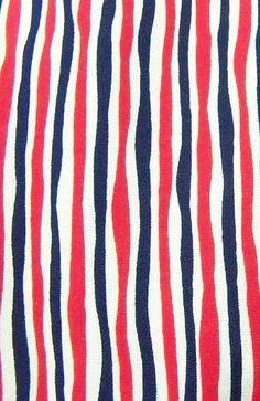 Halston stripe, a perfect pattern to make wallpaper Textiles, Textile Patterns, Textile Prints, Textile Design, Art Prints, Pretty Patterns, Beautiful Patterns, Pattern Illustration, Surface Pattern Design