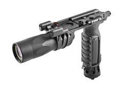 SureFire M900L Vertical Foregrip LED WeaponLight