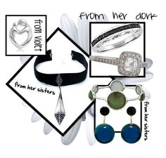 """""""important details"""" by butneverdestroyed ❤ liked on Polyvore featuring Child Of Wild, Marni, Ippolita, Tiffany & Co. and Bling Jewelry"""