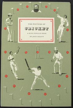 The Picture of Cricket