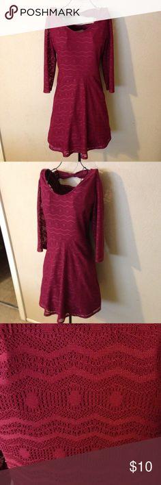 🎉Super cute target fashion back dress XXL look🎉 Super cute dress Xhilaration Dresses Mini