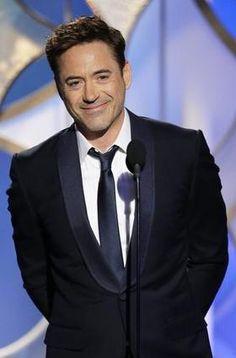 Robert Downey Jr. - Danke seiner Rolle als Iron Man ist sein Einkommen auf 75 Mio. $ gestiegen