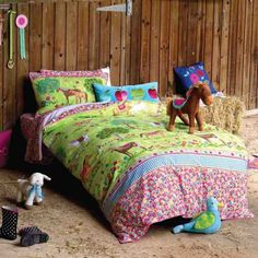 Horse Bedding Sets