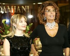 Damiani own collection launch