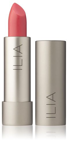 ILIA Beauty Lip Conditioner - Shell Shock (Coral), natural ingredients,  beautybar.com, free delivery $49+
