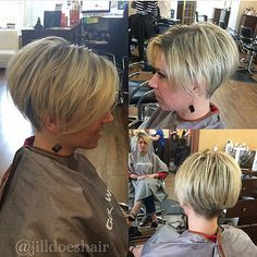 22220 | by short hairstyles and makeovers