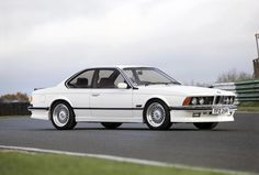 The BMW CSi is one of those cars from the that helped define performance motoring for the decade, and unlike its competitors from the era of big Bmw 635 Csi, Bmw E24, Bavarian Motor Works, Bmw 6 Series, Bmw Alpina, Bmw Classic Cars, Porsche Boxster, Cool Cars, Super Cars