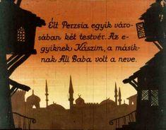Ali Baba és a negyven rabló