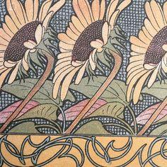 Art Deco Artwork, Cool Artwork, Alphonse Mucha, Vintage Flowers, Love Art, Art Inspo, Art Nouveau, Kids Rugs, History