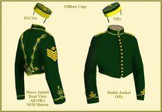 YEOMANRY-06 Military Dresses, Military Uniforms, Military Art, Military History, British Army Uniform, British Uniforms, English Army, Uniform Design, American Civil War