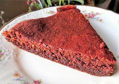 Céklás brownie - AntalVali