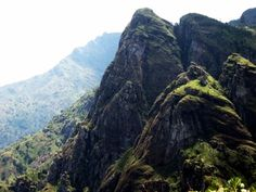 Tanzania trekking