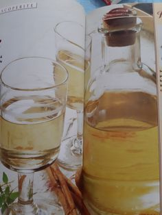 Vinul terapeutic.Vin tonic cu ierburi. - Lumea Mariei Alcoholic Drinks, Wine, Ethnic Recipes, Glass, Drinkware, Corning Glass, Liquor Drinks, Alcoholic Beverages, Liquor