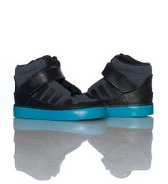 454a8f86f2d6a adidas Sneakers Black AR 2.0 SNEAKER - Toddler and Infant - Man Alive Adidas  High Tops