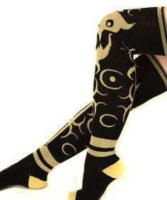 J!NX : Diablo III Mistress of Pain Socks - Clothing Inspired by Video Games & Geek Culture