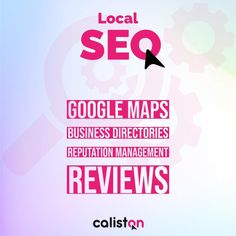 Google Maps Business, Reputation Management, Online Reviews, Local Seo, Search Engine Optimization, Physics, Key, Website, Store