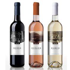 Design des bouteilles de vin: le guide complet pour créer l'étiquette parfaite. - 99designs