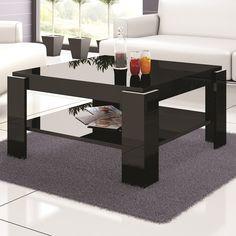 Dix Coffee Table