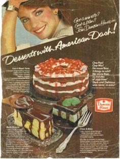 Vintage Duncan for the National Holidays