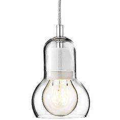 Bulb Pendant by andTradition at Lumens.com$ 185.. Sander likes. 6.5 high x 4.3 wide.