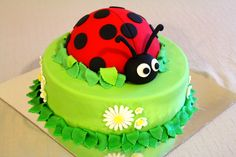 The Lady Bird Cake by The Vanilla Store. To request a quote please email us at info@thevanillastore.com.au