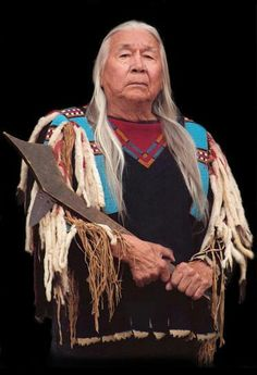 "Floyd ""Red Crow"" Westerman was a Sioux musician, political activist and actor. After establishing a career as a country music singer, later in his life, he became a leading actor depicting Native Americans in American films and television."