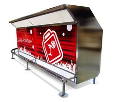 Portable Bar Company Take The Party Anywhere With A Flash Modular System