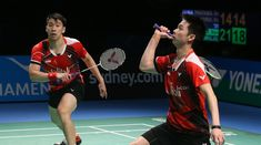 Hasil All England Sisa 3 Wakil Indonesia di Sesi Perempat Final Badminton, Minions, Finals, England, Wrestling, Concert, Legends, News, Lucha Libre