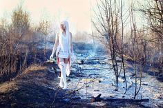 winter over by Елена Серебрякова on 500px