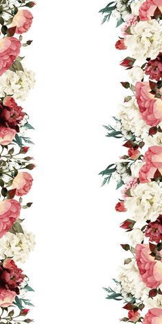 Huawei Wallpaper - Texturer, mallar, bakgrundsbilder etc. Floral Wallpaper Iphone, Flowery Wallpaper, Cool Wallpaper, Pattern Wallpaper, Cute Home Screen Wallpaper, Iphone Wallpaper Vintage Hipster, Wallpaper Wedding, White Wallpaper, Trendy Wallpaper