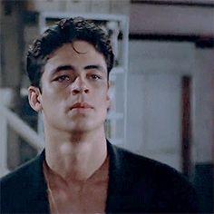 kawikikute: Benicio Del Toro in Licence to Kill... - CONTINUE