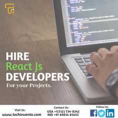 TechInvento IT Services-Top Web, Software & Digital Marketing Company Ios Application Development, App Development, Mobile Applications, Open Source, Search Engine Optimization, Bookstagram, User Interface, Libraries, Book Lovers