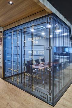 Allianz Offices - Singapore - Office Snapshots