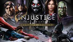 Injustice: Gods Among Us Torrent indir - Torrentamca.Com Xbox 360, Playstation, Star Labs, Lois Lane, Injustice Game, Latest Pc Games, 2 Unlimited, Superman, The Voice