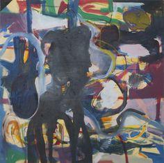 The Barking Kingdom. cool doggie abstract