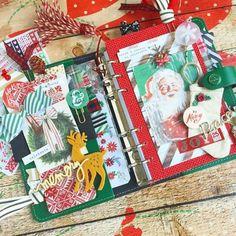 Christmas Planner Inspiration