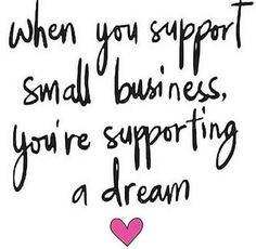 Shopping for LipSense and SeneGence products that are in-stock and READY-TO-SHIP? Shop Makeup by Melanie B in Clemson, SC for your LipSense & SeneGence products Small Business Quotes, Small Business Saturday, Support Small Business, Business Sayings, Small Quotes, Farmasi Cosmetics, Image Citation, Now Quotes, Bossy Quotes