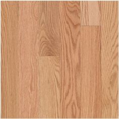 Best Bruce Natural Reflections Oak Natural 5 16 In Thick X 2 1 400 x 300